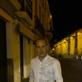 Foto de perfil de cristobal39
