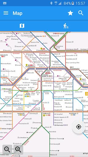 Berlin Subway U Bahn S Bahn Map Bvg Apk Download Apkpureco - Berlin-us-bahn-map