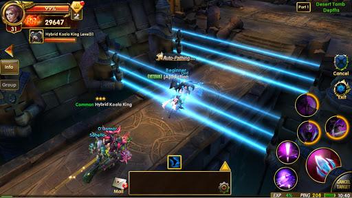 Rise of Ragnarok - Asunder 1.0.0.11 screenshots 6