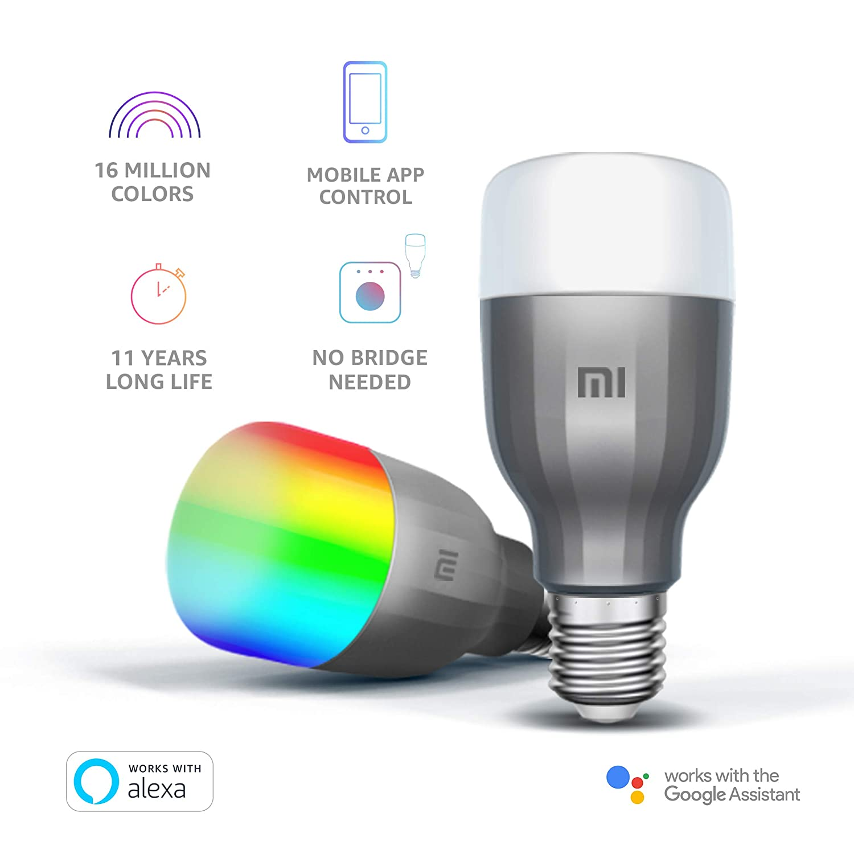 MI LED 10 Watt Smart LED Bulb