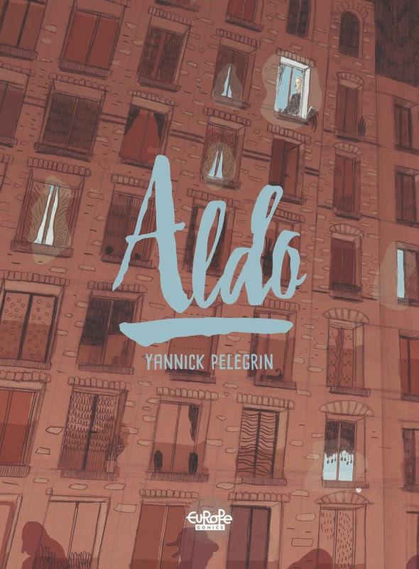 Aldo (2018)