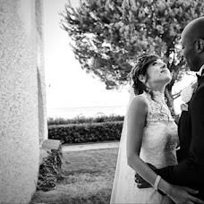 Wedding photographer Giuseppe Camassa (frame25studio). Photo of 16.09.2014