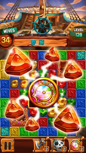 Jewel Voyage: Match-3 puzzle 1.2.0 screenshots 3