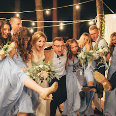 Wedding photographer Andrey Kharchenko (aNDrey84). Photo of 15.06.2016