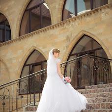 Wedding photographer Denis Rigin (rigindennis). Photo of 01.07.2016