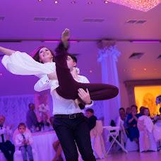 Wedding photographer Anna Kirillova (AnnaPhotography). Photo of 18.12.2017