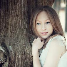 Wedding photographer Masha Gudova (Viper). Photo of 08.05.2013