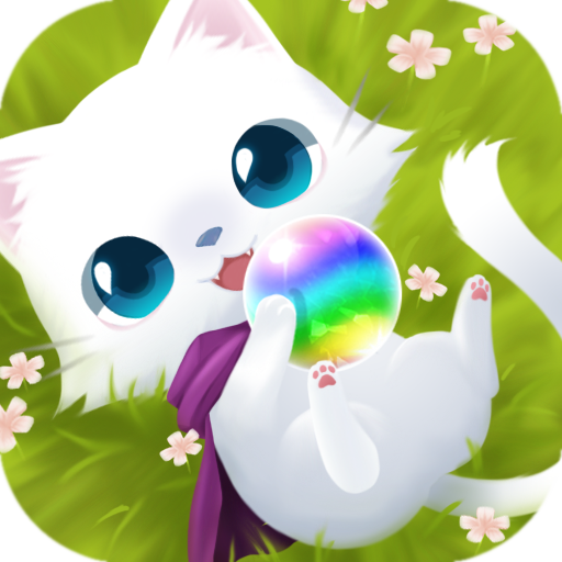 Bubble Cat Worlds Cute Pop Shooter Android APK Download Free By Ember Entertainment