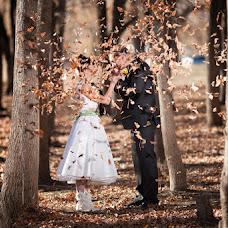 Wedding photographer Alena Yablonskaya (alen). Photo of 18.01.2013