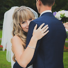 Wedding photographer Karina Latypova (karinalatypova). Photo of 17.05.2015