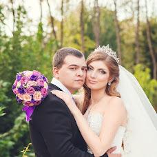 Wedding photographer Yuliya Shauerman (Shauerman). Photo of 18.01.2016