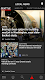 screenshot of Microsoft News