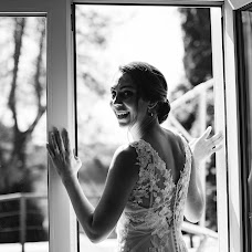 Wedding photographer Alessandro Ghedina (ghedina). Photo of 05.04.2017