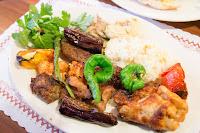 番紅花城土耳其餐廳