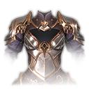 名誉の守護の鎧