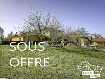 maison à Malafretaz (01)