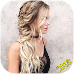 Step by Step Hairstyles for Women 2.11.0