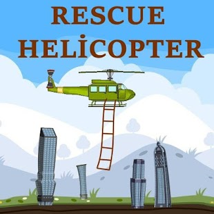 Rescue Helicopter - náhled