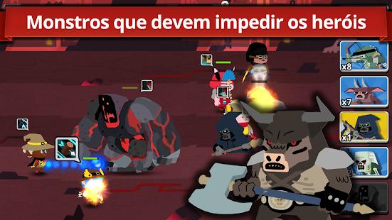 Devil Decides to Die S Screenshot