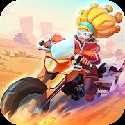Trials Moto Heroes MOD APK 1.3 (Unlimited Money)