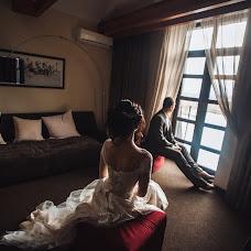 Wedding photographer Olga Urina (olyaUryna). Photo of 04.11.2016