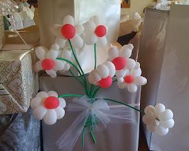 Photo: Wedding gift decoration