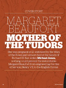 BBC History Magazine- screenshot thumbnail