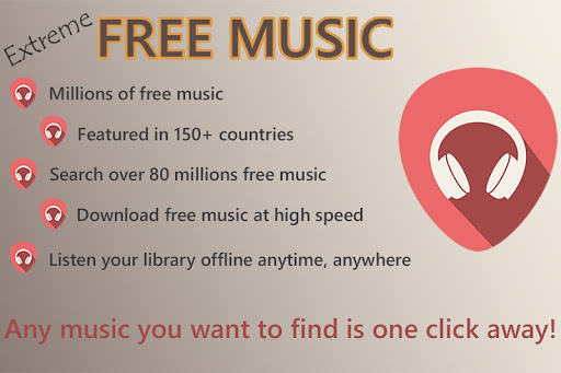 Free Music Downloader & Free Mp3 Downloader cheat hacks