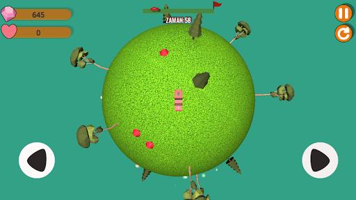 Planet Boom! screenshot 5