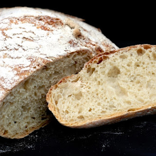 No-Knead Bread – Jim Lahey.