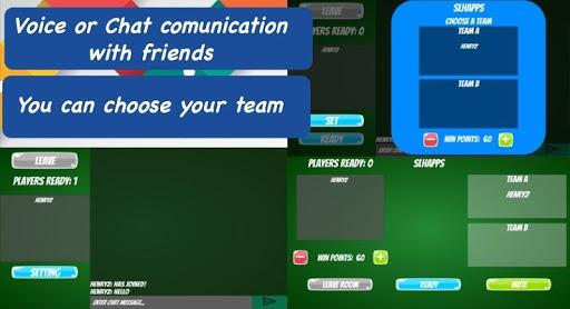 Dominoes Republic android2mod screenshots 3
