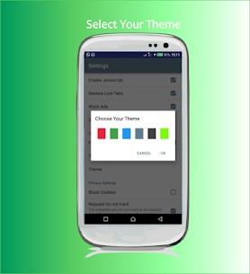 Web Explorer App Download For Android 3