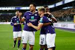 """RSC Anderlecht neemt ferm besluit over Chadli & co'"