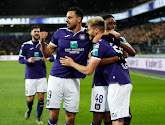 Naast Club Brugge wil er nog een Belgische topclub Nacer Chadli wegkapen