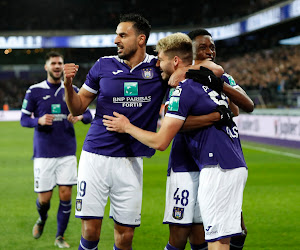 Verschaeren, Doku, Lokonga... Anderlecht veut conserver ses pépites