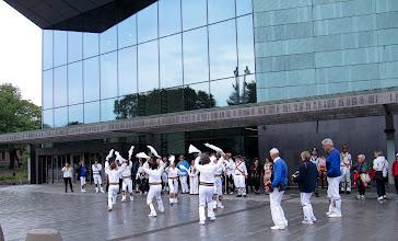 Photo: LAST STOP OF THE DAY .... THE HELSINKI MUSIC CENTRE    http://en.wikipedia.org/wiki/Helsinki_Music_Centre