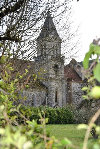 photo de Eglise des Junies