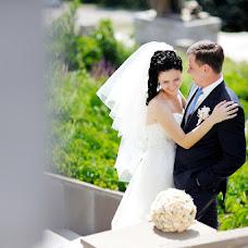 Wedding photographer Vitaliy Chumachenko (Chumachenko). Photo of 26.09.2013