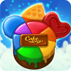 Cookie Crush Legend for PC