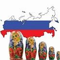 English-Russian Phrasebook icon