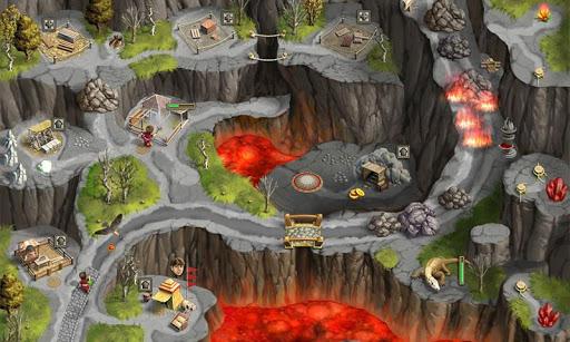 Roads of Rome 2 (Freemium) screenshot 4