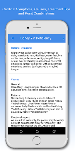 Shen-Acupuncture 1.3.4 screenshots 4