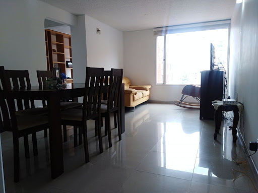Apartamento en Arriendo - Bogota, Colina Campestre 642-4348