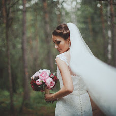 Wedding photographer Ilya Mikhaylov (dahmer). Photo of 26.06.2018