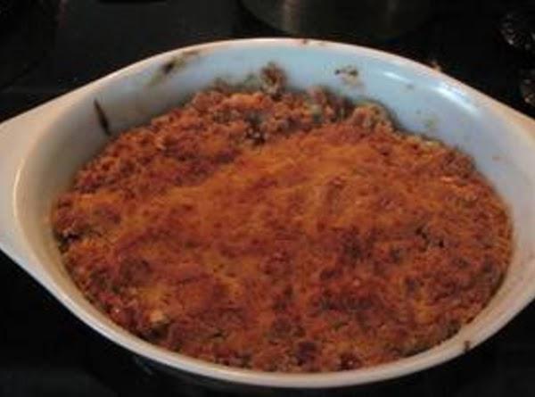 Stovetop Stuffing Chicken Bake Recipe