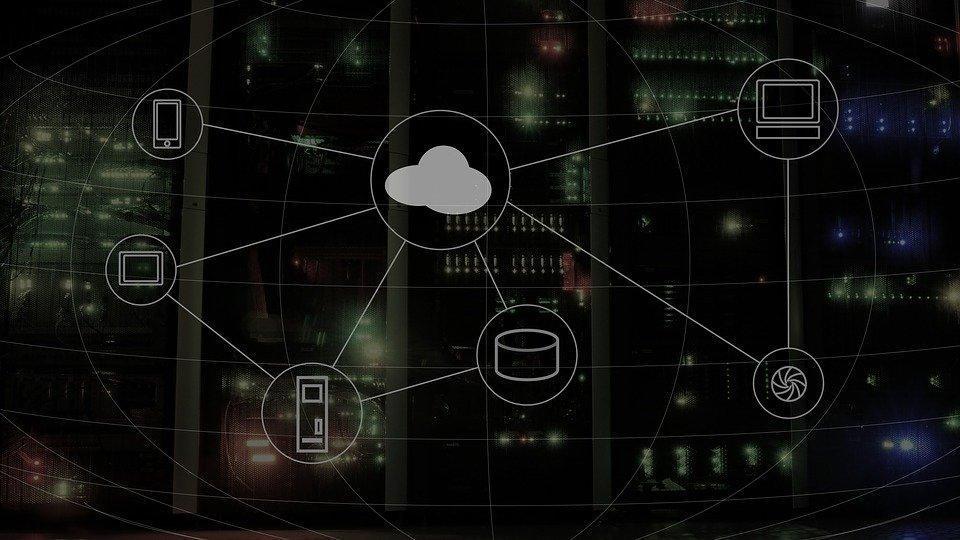 クラウド ・ コンピューティング, ネットワーク, インターネット, クラウドコンピューティングの概念, 通信