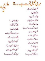 New Urdu Poetry - screenshot thumbnail 15
