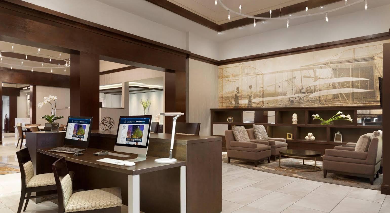 Hilton Greenville