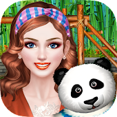 Pet Panda Care - Animal Salon