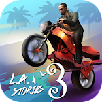 L.A. Stories Part 3 Challenge Accepted Icon